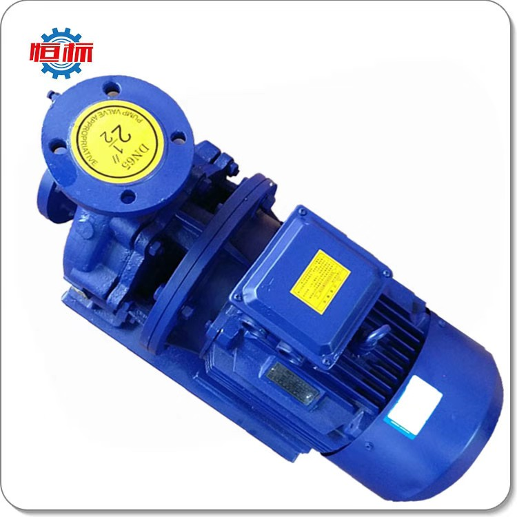 ISW booster motor irrigatie waterpomp