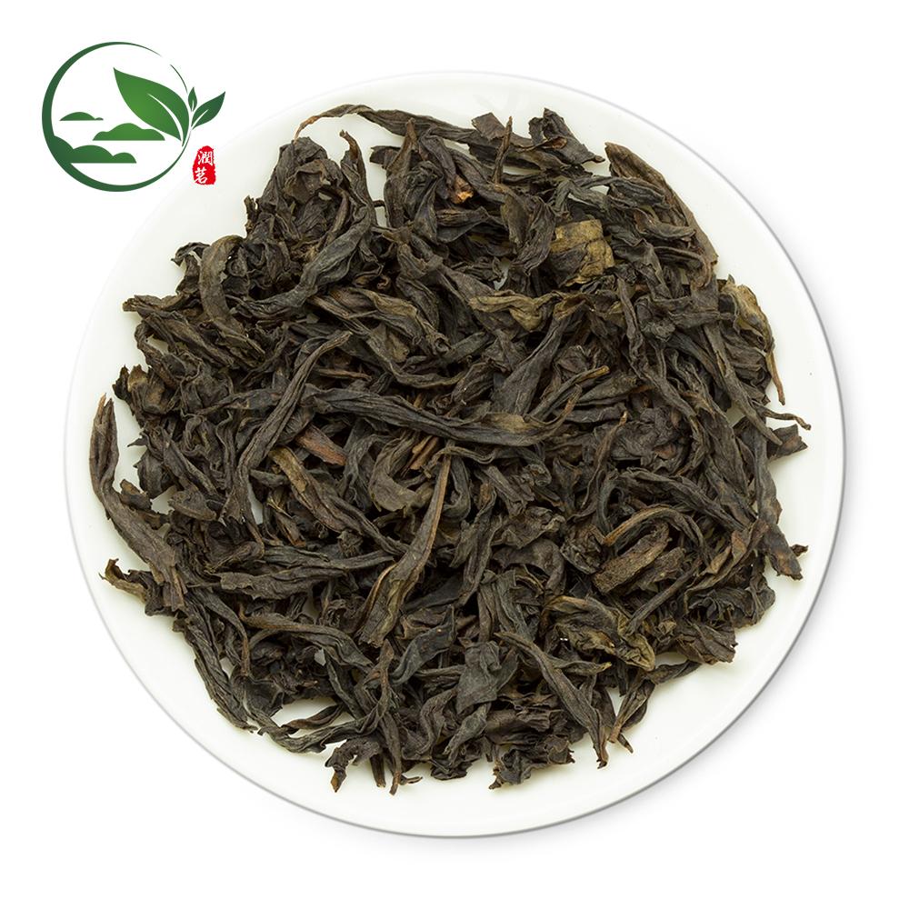 Germany CERES Organic Certified Oolong Tea Rock Tea Wuyi Da Hong Pao - 4uTea   4uTea.com
