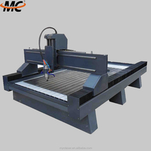 Sterke frame MC1325 <span class=keywords><strong>cnc</strong></span> carving steen machine marmer graniet graveermachine