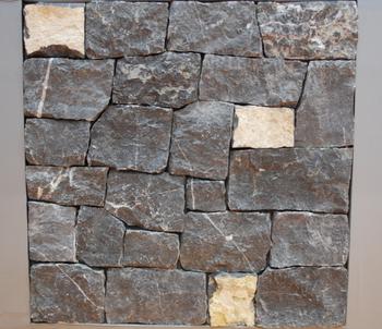 exterior de piedra caliza revestimiento de la pared piedra caliza chapa home depot piedra - Pared Piedra