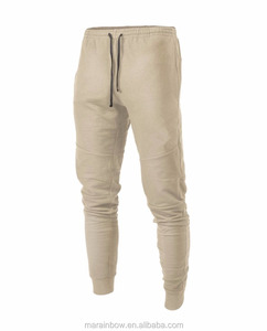 Tapered Fit Mens Jogger Pants Hot Sale Slim Fit Sweat Pants Gym Fitness wear Top Quality Tracksuit Bottoms Paneled Joggers