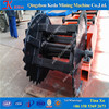 New cutter suction dredging machine/gold sand mining dredge