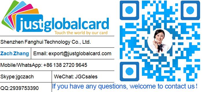 cr80 standard size plastic blank pvc id card with plastic id card