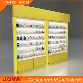 Design Floor Standing Mobile Accessories Display Stands Cell Phone Awesome Mobile Phone Accessories Display Stand