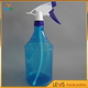 Garden plant plastic trigger sprayer bottle 32 oz with scale line