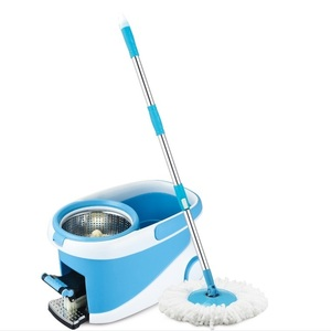 New Arrival Extensible Tornado 360 Degree Spin Magic Cleaning Mop