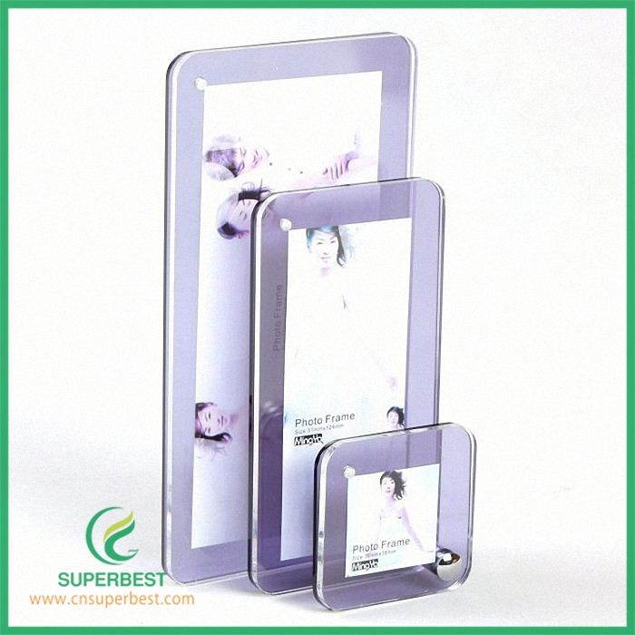 4x4 Acrylic Frame, 4x4 Acrylic Frame Suppliers and Manufacturers at ...