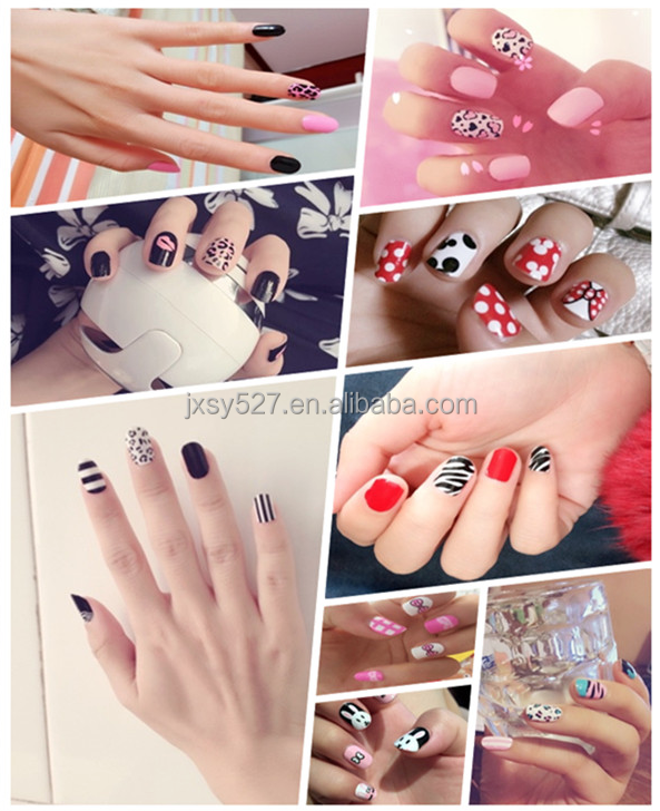 Japanese Nail Art Supplies, Japanese Nail Art Supplies Suppliers and ...