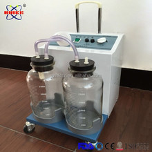 Competitive medical electric vacuum suction pump manufacturer in China
