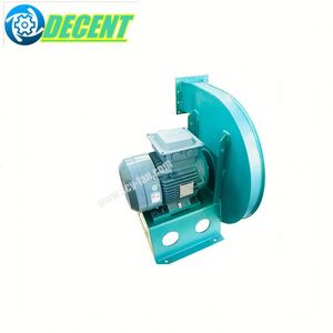 Hot sale psc ec motor centrifugal ventilate fan blower 230v
