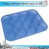 2017 New Technology Custom rubber O-ring silicone molds making soap molds