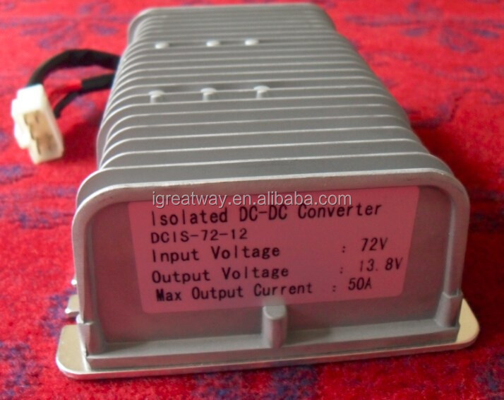 dc-dc step down power converter