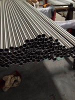 Raw metal Material alibaba express stainless steel pipe TP304