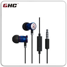funky earphones produced in ShenZhen factory
