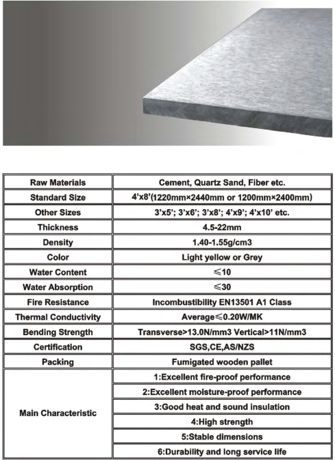 Cheap Price Fiber Cement Board Buy Fiber Cement Board Fiber Cement Siding Board Wall Panel