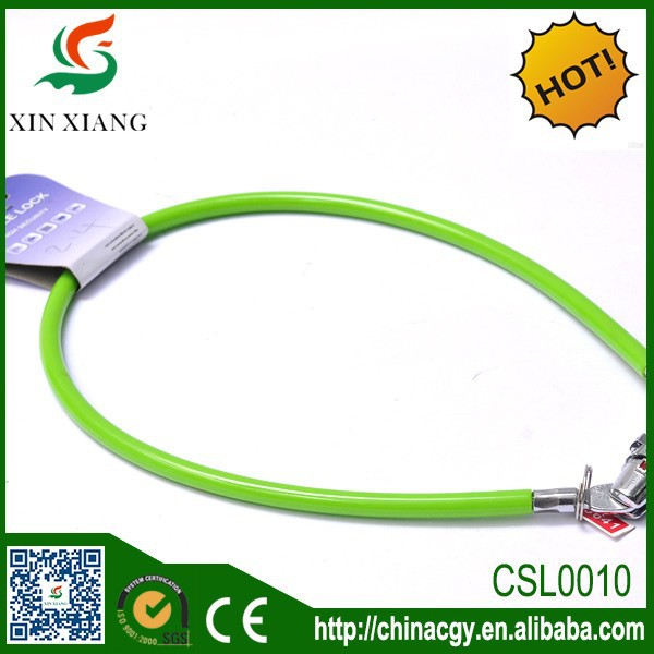 yiwu xinxiang made in china Bicycle Lock