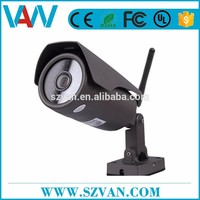 High quality Industrial Use wireless security camera dvr system with best and low price