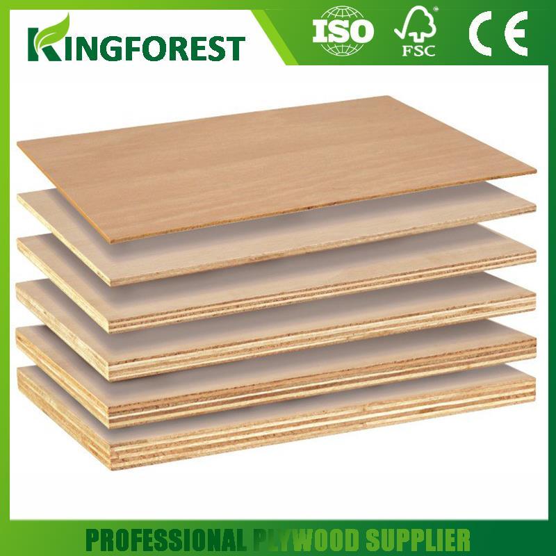 Palet de madera contrachapada de roble blanco con bajo - Precio madera de roble ...
