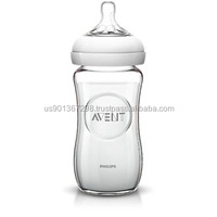 AVENT BABY BOTTLES and Breast Pumps