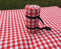 wholesale high quality waterproof foldable picnic mat