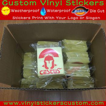 Custom Die Cut Clear Backing Transfer Decalslogo Transfer - Custom vinyl transfer decals