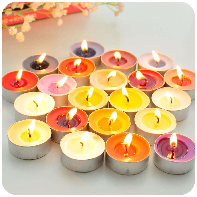 Aromatic Lamps Home Fragrances Diffusers Tealight Candle On Sale