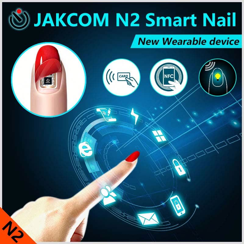 Jakcom N2 Smart Nail 2017 New Product Of Blank Disks Hot Sale With 1 Din 4.3 Inch Car Dvd Cd Replication 24V Roof Dvd