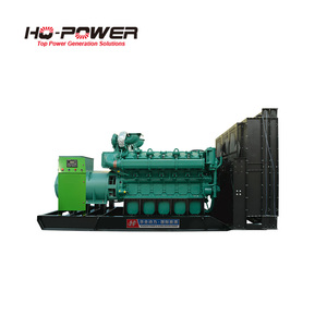 2000kw power plant engine hfo max generator diesel price in malaysia