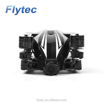 Original Flytec T13S 3D WIFI FPV Selfie Drone 720P Wide Angle HD Camera Foldable Pocket RC Dron High Hold Mode RC Quadcopter RTF