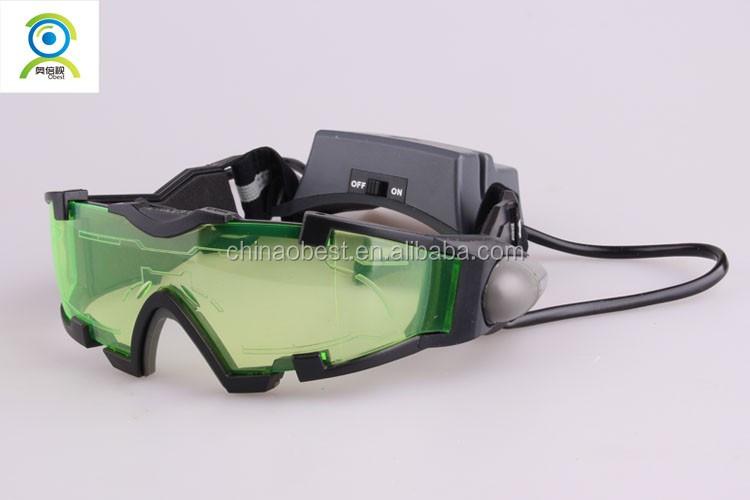 Crianças Óculos de Visão Noturna, Binóculos de Visão noturna para presentes  da promoção d45ede9dec