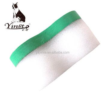 20e656643 Yangzhou Yingte hotel descartáveis para engraxar os sapatos esponja/pano de  lustrar sapato/sapato