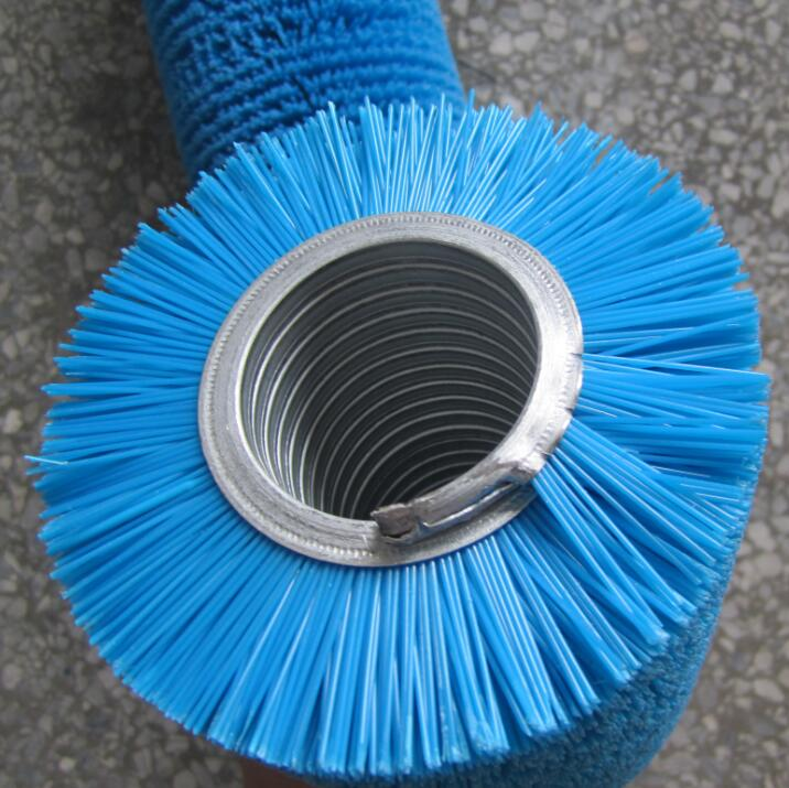 Industrial Round Belt Cleaning Brushes - Buy Belt Cleaning Brush ...