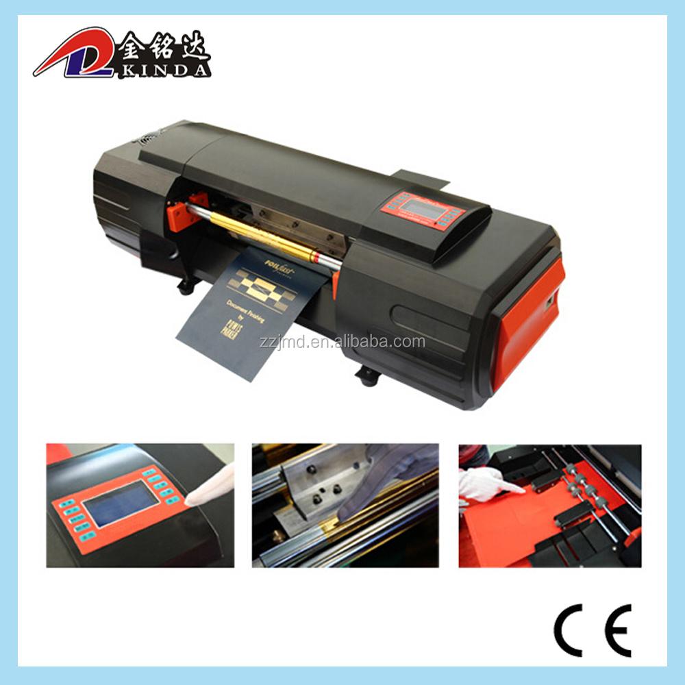 Business Visiting Giftgreeting Card Printing Machine 330b