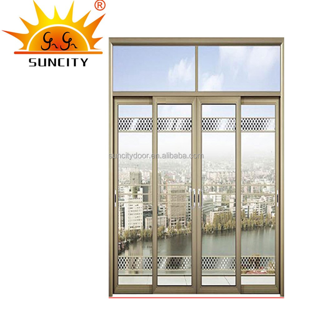 SC-AAD083 Durable aluminium windows india and aluminum doors