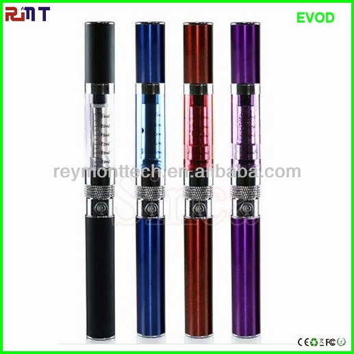 Immediate delivery shenzhen factory wholesale EVOD vaporizer
