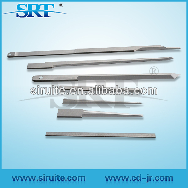 2014 American hot sale cemented carbide wear strips on promotion