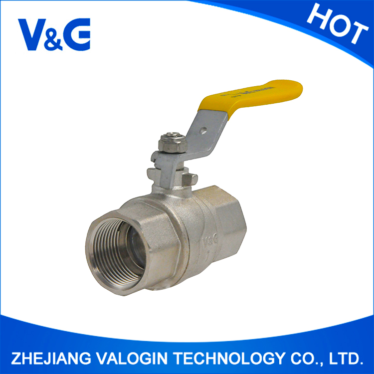 Factory Selling Directly Kitchen Valves Gas