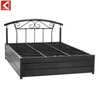 Hosptial furniture double bed width Width of Double Bed Mattress Double Bed Width vs Queen with high quality
