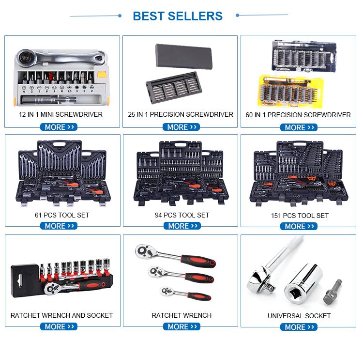 115 In 1 Precisie Schroevendraaier Set Professionele Schroevendraaier Bits Set Magnetische Elektronica Reparatie Tool Set