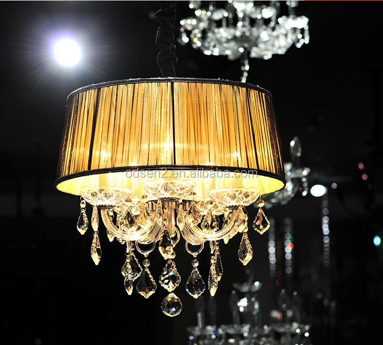 wholesale modern large chandelier shenzhen wall mounted crystal chandelier