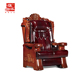 Executive Chair Without Wheels -UK series King Chair AX6533