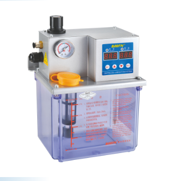 Digital Automatic Lubrication Oil Pump 2L For Central Lubrication System