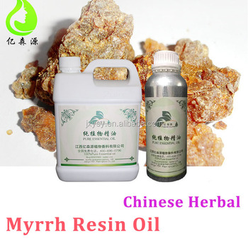 Pure And Nature Myrrh Resin Oil Chinese Medicine Extracts Massage Essential  Oils For Face/skin Care Raw Material Of Perfume - Buy Myrrh,Myrrh