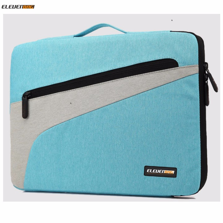 newest design custom water repellent felt cross laptop bag for macbook pro