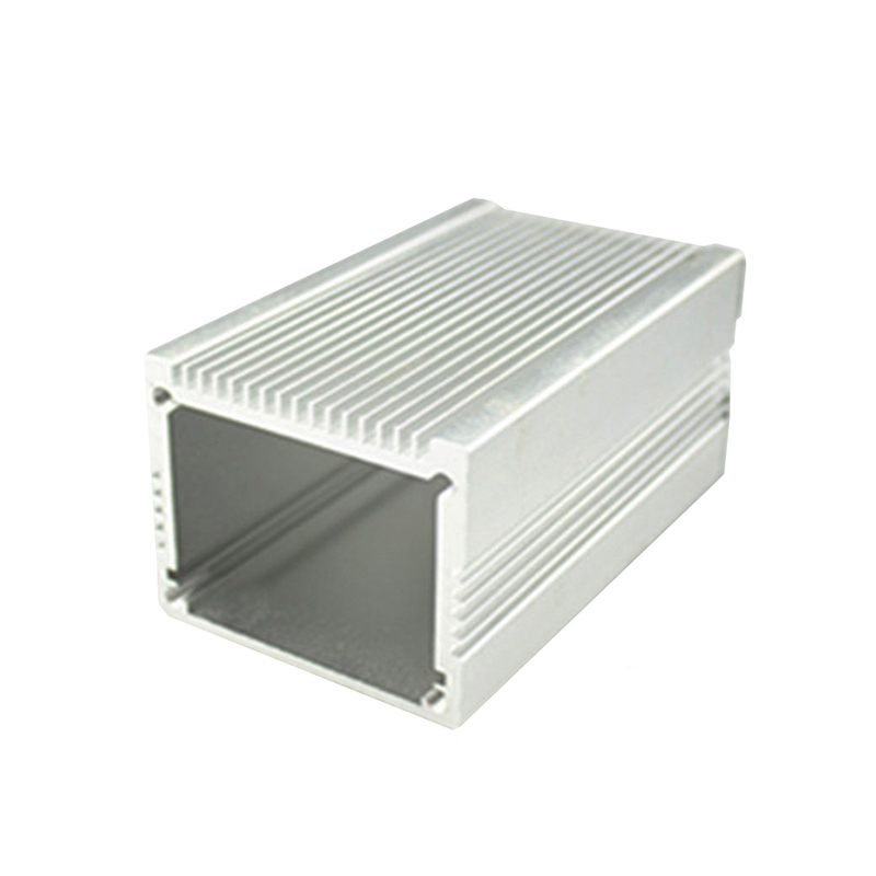 shenzhen heatsink aluminum extruded enclosures box casing