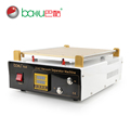 BK-968 touch screen panel lcd separator glue disassemble machine for iphone lcd separator machine