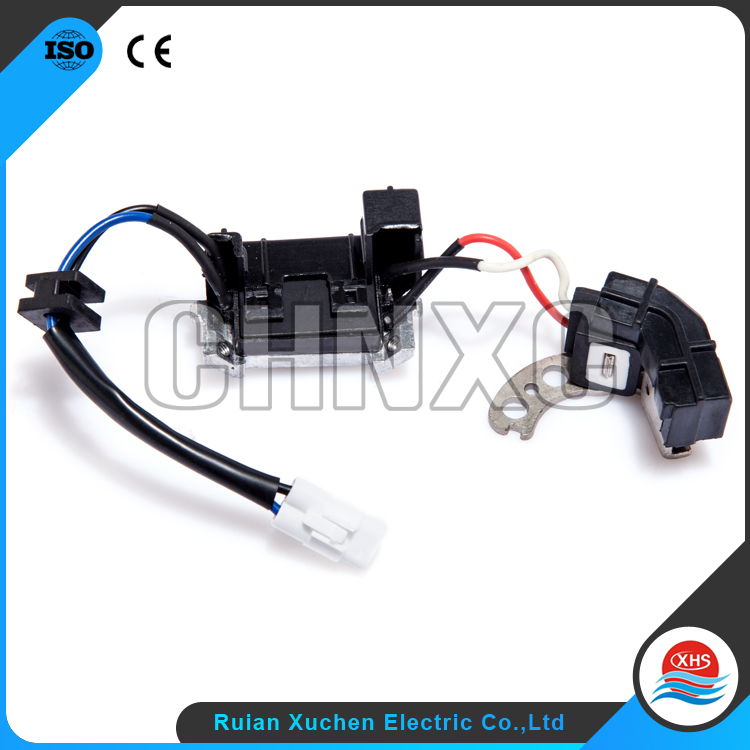 XUCHEN Auto Spare Parts For Japanese Cars 37300-77500-000 Automobiles Engine Ignition System