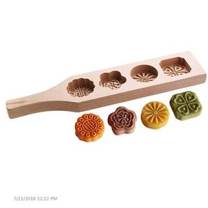 Wood Moon Cake Mold Wood Moon Cake Mold Suppliers And Manufacturers
