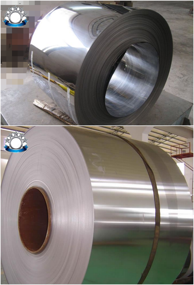 SUS409 stainless steel coil