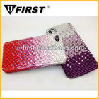 For 3d rhinestone iphone 4 4s cases